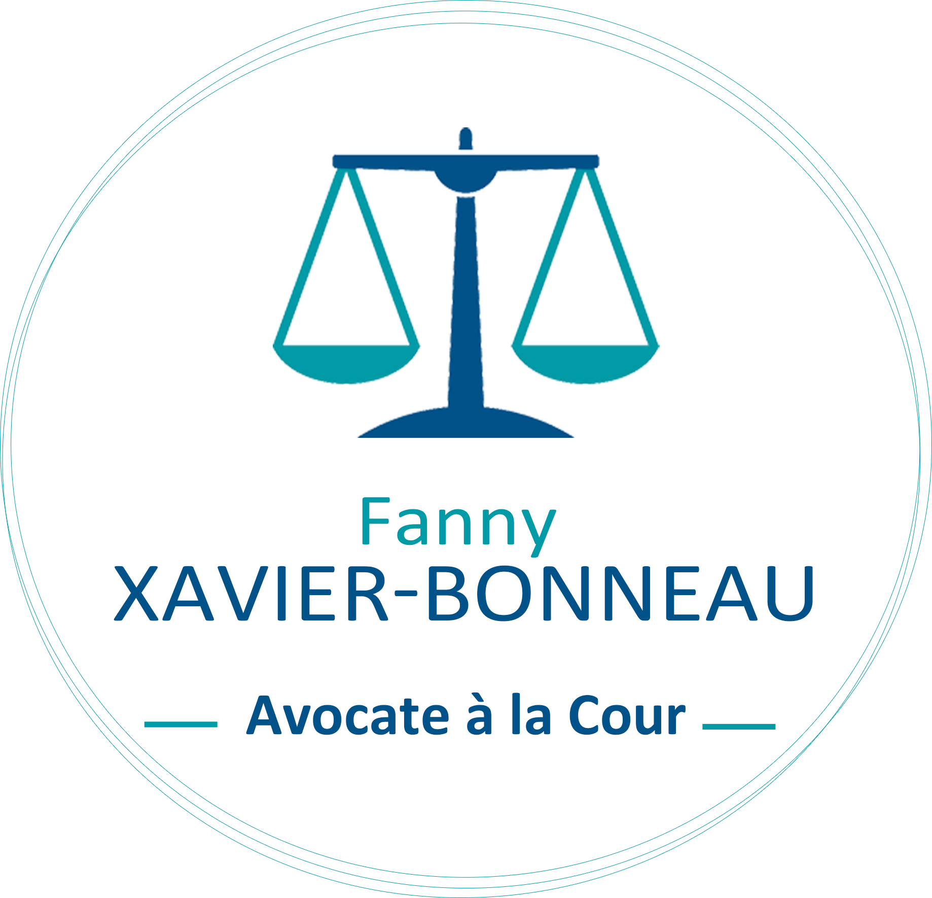 FXB Avocate au Barreau de Dijon